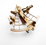 Sextant - Grenadines map