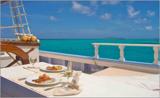 Grenadine Island Villa Rentals