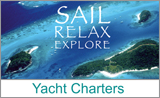 Sail Relax Explore the Grenadines